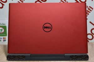 DELL Inspiron 15 Gaming 7566 GTX 960M 4
