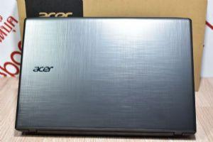Acer Aspire E5-553g  HON pes2017 gtav ได้