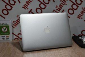 macbook air ตัว top core i7 2015 13นิ้ว ssd512g