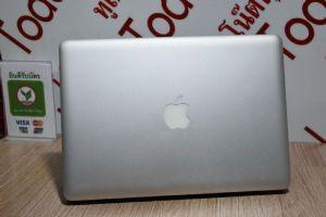ขาย Macbook Pro ปี2009 core2 2.53g ssd240g