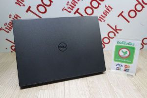 Dell Inspiron 3442 i3-4005U 1.70GHz NVIDIA GeForce 820 2GB จอ14นิ้ว