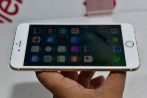 ขาย: iphone6 64gb สีทอง สภาพสวย มีประกัน
