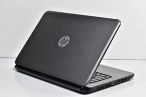 HP 14-r255Tu สภาพดีสีสวยcore i3 4005u เจน4 1.70g