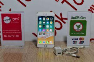 iphone6+ 64g สีทอง สภาพดีมากสวยทั้งตัว