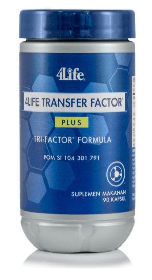 4Life Transfer Factor Plus