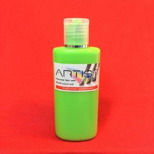 สีเขียวอ่อน 250 มิลลิลิตร