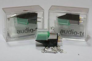 หัวเข็ม Audio-Technica AT-95E (New)