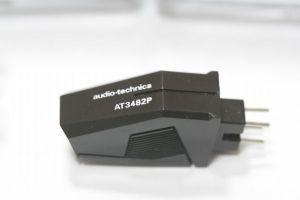 หัวเข็ม Audio-Technica AT-3482P T4P (New)