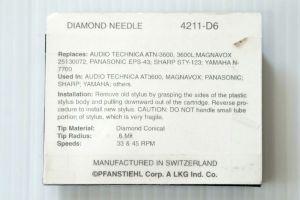 ปลายเข็มเทียบ Audio Technica ATN-3600 (New)