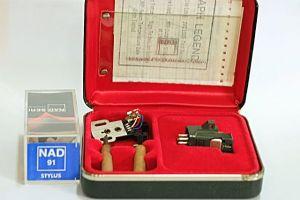 หัวเข็ม NAD 9100 (Original Box)