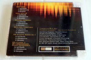 CD ริมน้ำคืนหนึ่ง by Impression