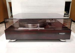 เครื่องเล่นแผ่นเสียง Micro BL-101 (โทนอาร์ม 9 นิ้ว Micro Seiki MA-505) *