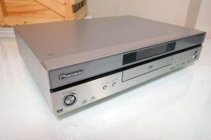 DVD Pioneer DV-800AV *
