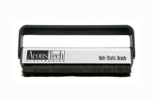 แปรงปัดแผ่นเสียง Acoustech Anti-Static Record Brush (New)