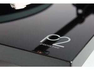 เครื่องเล่นแผ่นเสียง Rega Planar 2 Black (New)