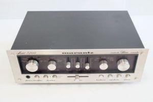 Pre Amp Marantz 3200