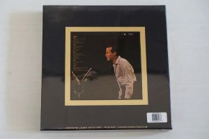 Harry Belafonte ‎– Belafonte At Carnegie Hall: The Complete Concert (Box)