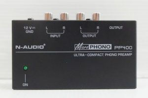 ปรีโฟโน N-Audio MM Micro PP400 (New)