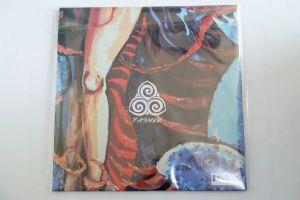 รัสมี อีสานโซล (Rasmee Isan Soul) - อารมณ์ (Red Vinyl)