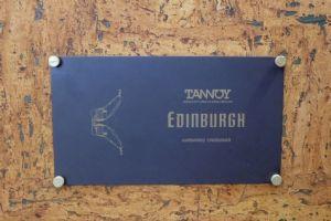 ลำโพง Tannoy Edinburgh *
