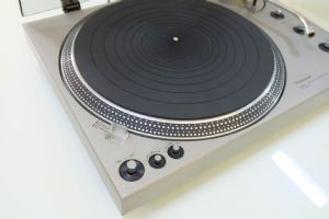 เครื่องเล่นแผ่นเสียง Technics SL-1600