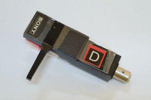 เฮดเชล+หัวเข็ม Sony VM 8GS