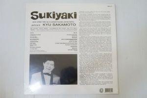 Kyu Sakamoto – Sukiyaki And Other Japanese Hits