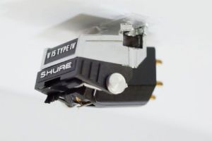 หัวเข็ม Shure V15 Type IV (Original box)