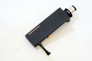 เฮดเชล Audio Technica MG-10