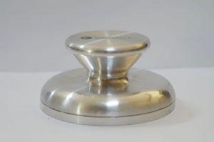 ที่ทับแผ่นเสียง Soundeck DPA Aluminium (New)