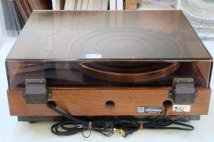 เครื่องเล่นแผ่นเสียง Micro Seiki MR-411