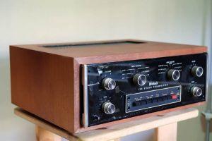 Pre Amp McIntosh C29 *