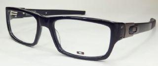 OAKLEY MUFFLER กรอบแว่นตา Acetate Frame Black งานแท้