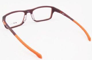 OAKLEY CHAMFER OX8039 กรอบแว่นตา Plastic TR90 Frame PAVEMENT (สีส้ม)