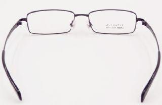 IP -TITANIUM กรอบแว่นตา TITANIUM FRAME สีดำ