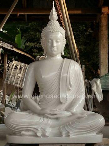 พระพุทธรูปพระประทาน