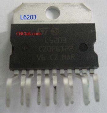 IC L6203