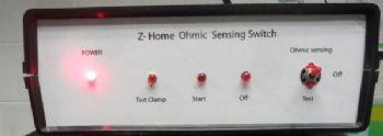 Torch Ohmic sensor