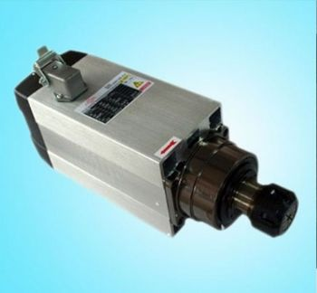 SPINDLE MOTOR 4 KW. AIR COOLING SQ.