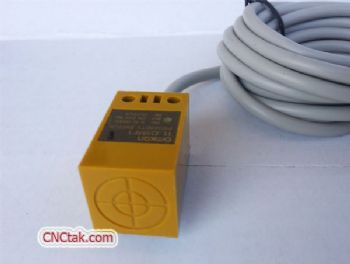 TL-Q5MF1 PNP NO proximity transducer switch sensor 5mm,sensor