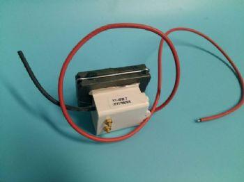 Stepup Transformer for 40W. laser powersupply