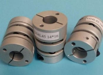 Double Flexible disk Coupling D34L45 14*16