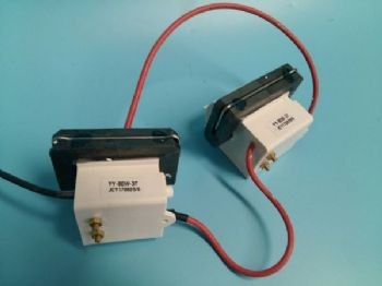 Step up Transformer for 80-100 W. laser power supply
