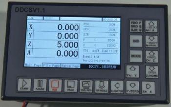 CNC Controller DDCSV1.1 3 Axis 500Kh