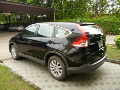 HONDA CRV 2.0S ปี 2012