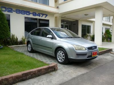 FORD FOCUS 1.8 5DR ปี 2006