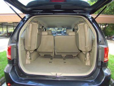 TOYOTA FORTUNER 2.7V 4WD สีเทา ปี 2006