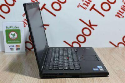 Lenovo Thinkpad T430S เจน3 2.60g ram4g