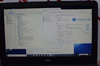 Dell  Inspiron 15 5567 y2017 i7 2.5g ssd256g จอ15.6นิ้ว
