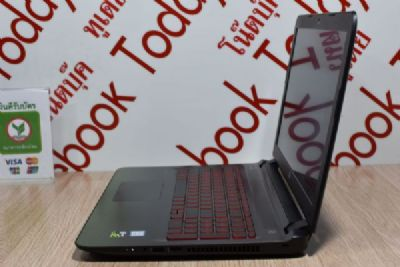 Gaming Notebook HP Pavilion 15-ak007tx Core i7-6700HQ